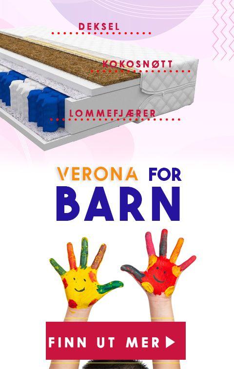 Puter, madrasser til barn til lave priser!